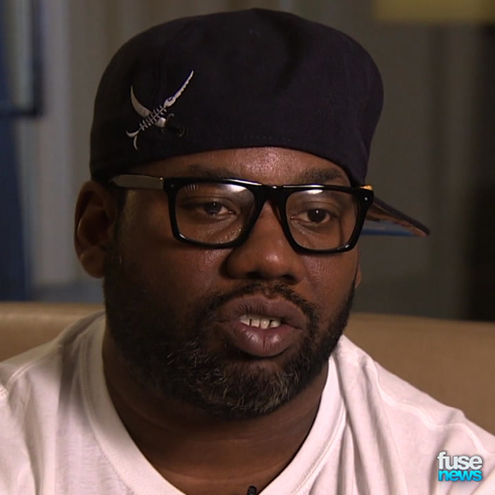 Raekwon Describes Touring with Wu-Tang