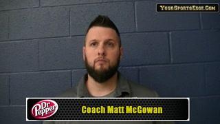 McGowan Previews the Warriors