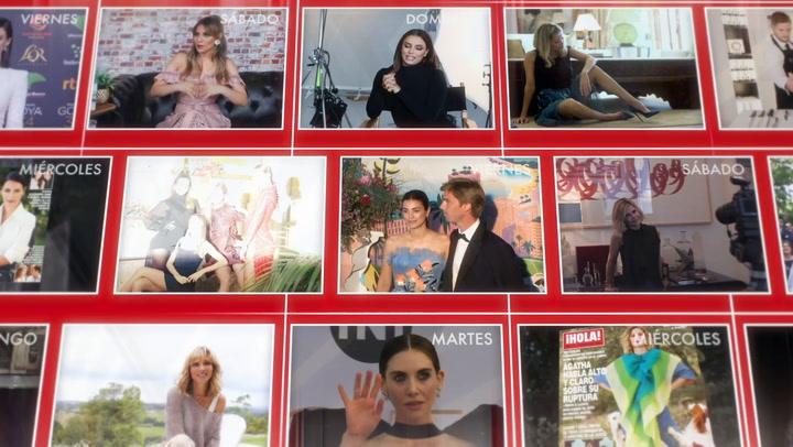Antonio Banderas, María Casado y las \'celebrities\' en la nieve, lo más destacado de la semana en HOLA.com