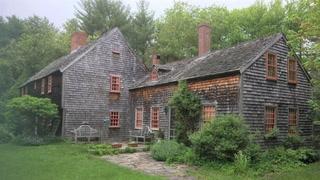 The Oldest House for Sale in America Is One for the History Books