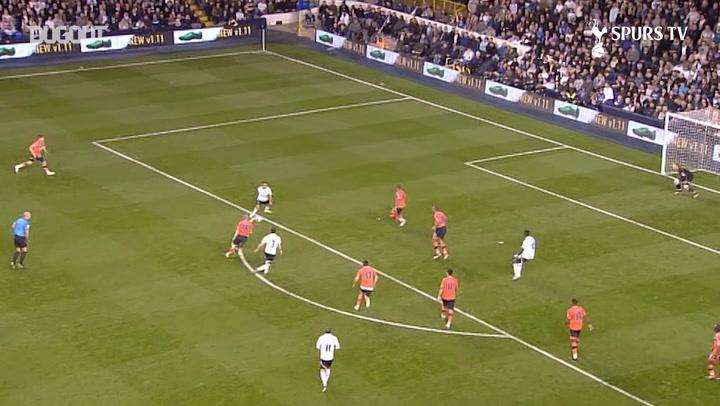 Incredible Goals: Gareth Bale's QPR Wonderstrike