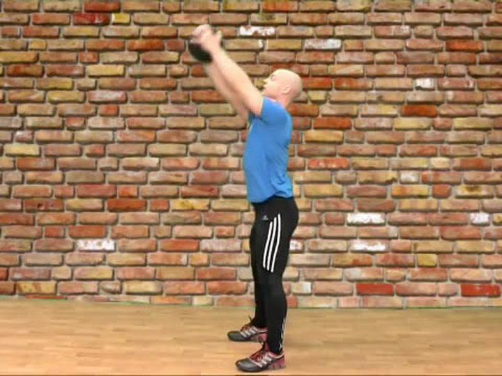 Abilica trening: Hvordan trene med medisinball