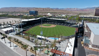 Las Vegas Ballpark hosts 2020 Triple-A National Championship Game