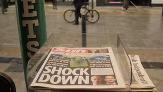 Irlanda y Gales vuelven a confinarse ante el aumento en los contagios de covid-19