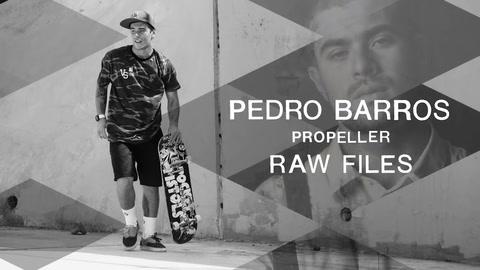Skater brasileño dio positivo en un control antidoping sorpresa
