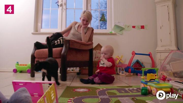 Natascha Linea tror ikke på lægerne – Min søn har ikke astma