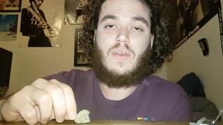 Canadian Cannabis Strain Review - Pink Kush