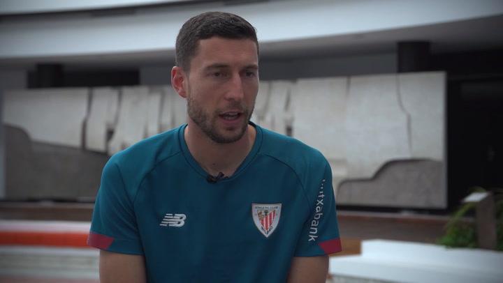 De Marcos quiere ganar la Copa por la afición