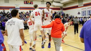 Nevada Preps: High school basketball weekly preview: Jan. 15, 2018