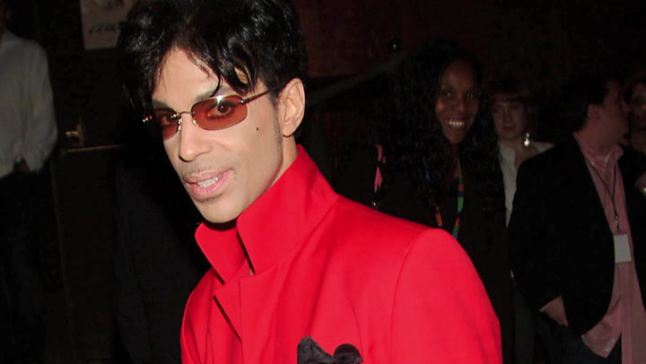 How Prince Remade the Music Biz