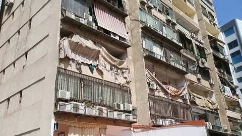 Al menos tres muertos por el ataque israelí cerca de Damasco, según una ONG
