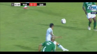 Doblete de Correa y Santos se impone sobre Marathón en SPS