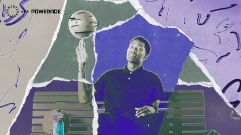 Jamal Crawford's street ball inspiration growing up in Seattle | BUILT FROM CONCRETE