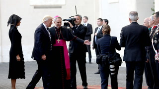 Author: Trump and Pope Francis lack a common mission to fight the global threat of Islamism
