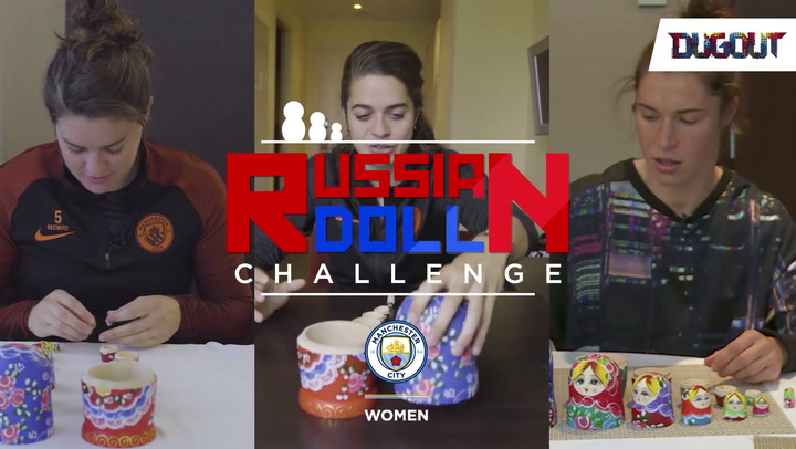 Will Nikita Rise To The Russian Doll Challenge