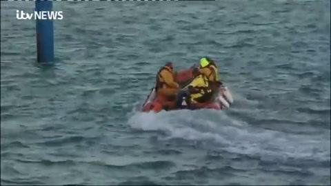 Se reanudó la búsqueda del avión en el que viajaba Emiliano Sala