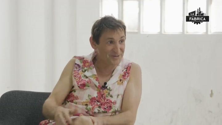 Pullita de Rufián a Ana Rosa durante su entrevista con Albert Pla