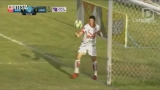 UPNFM hace el empate 1-1 frente l Vida en el estadio Ceibeño