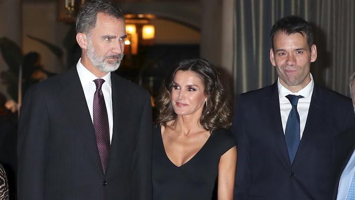 Así es Rubén Amón, el periodista al que se ha visto en actitud muy cariñosa con Begoña Villacís