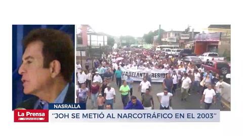 Noticiero LA PRENSA Televisión, edición completa del 6 de agosto del 2019.