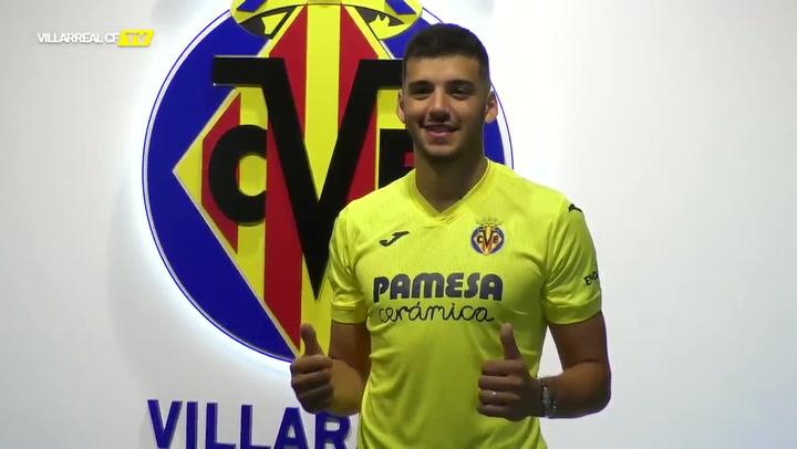 Rulli ficha por el Villarreal