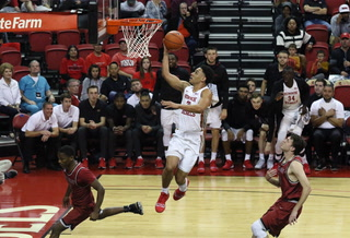 UNLV Basketball Learns from Exhibition, Ready for Home Opener – Video