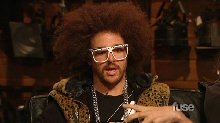 """LMFAO on """"Party Rock Anthem"""" and Shuffling - Top 40 of 2011"""
