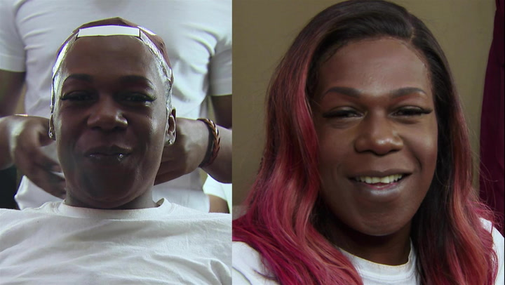 Big Freedia Breaks It Down: How Freedia's Lace Front Wig Gets Done Right