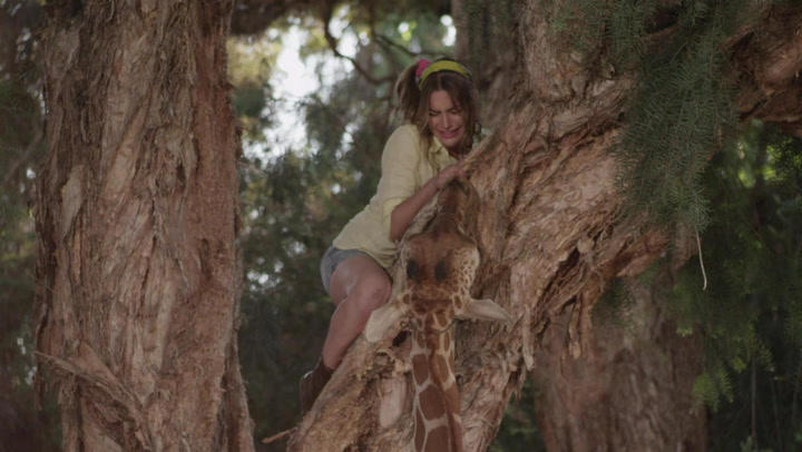 Here's the 'Zoombies' Gag Reel You Needed