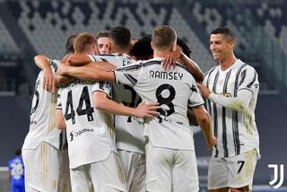 Cristiano Ronaldo marca en la goleada de la Juventus sobre la Sampdoria