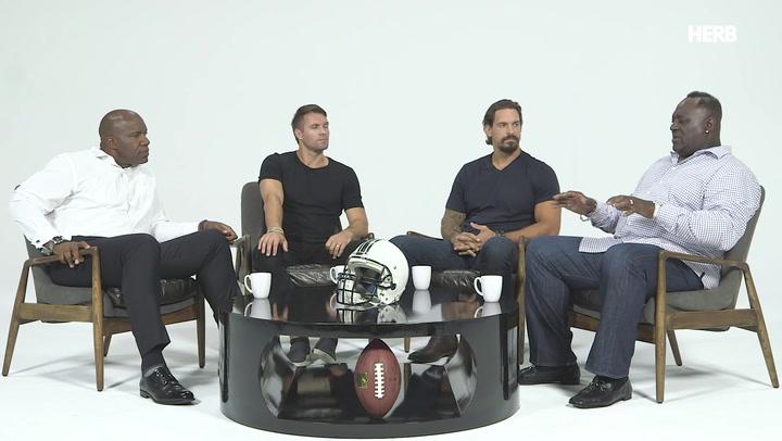 Medical Marijuana In The NFL Thumbnail