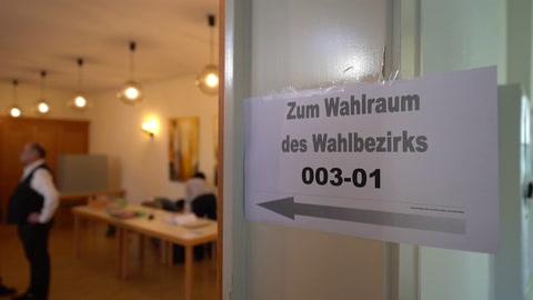 Conservadores alemanes ganan europeas, pese a pérdida de voto y al auge verde