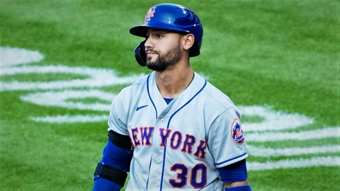 Should Mets move Michael Conforto down in batting order