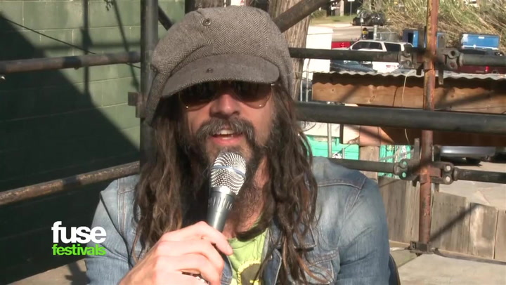Festivals: SXSW 2013: Rob Zombie interview