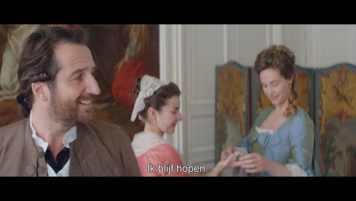 Bekijk hier de trailer van Mademoiselle de Joncquières