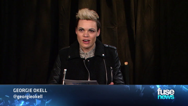 Shows: Fuse News: Here's Why Linkin Park Felt Guilty Rooting for Jared Leto's Oscar Win