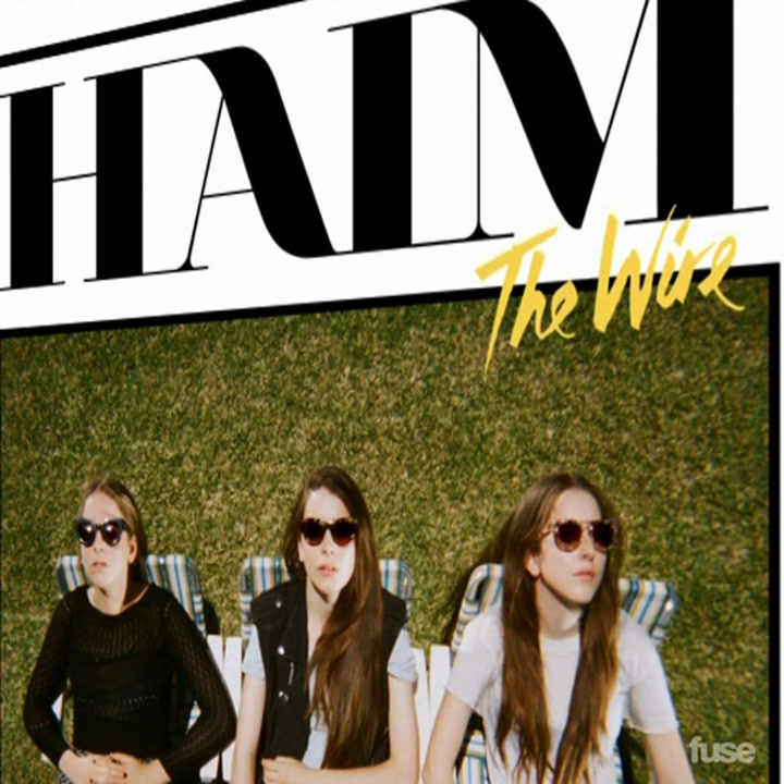 Miley, Kanye, Bruno & HAIM - Best Songs of 2013