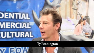 Ty Pennington: What's the behind the walls of your green home?