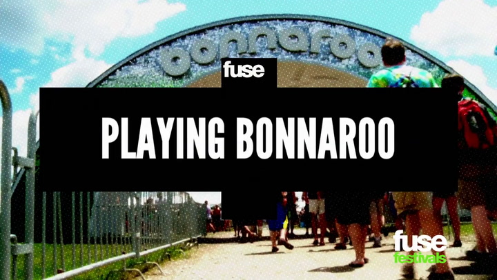 "Bonnaroo 2014: First Aid Kit on First Bonnaroo Experience: ""We Feel Like We Fit in Here!"""