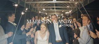 Madison + Andy | Dyersburg, Tennessee | First Baptist Dyersburg