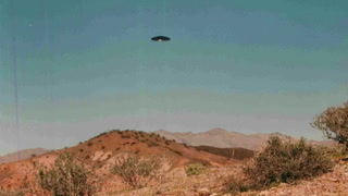 More than 1 million want to storm Area 51