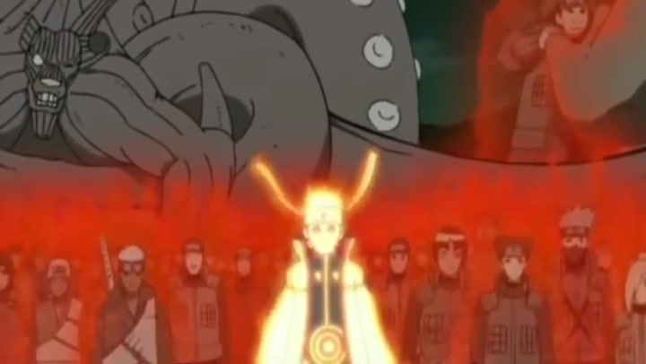 Fazer a Sakura ninja médica foi um erro - Página 3 Poster