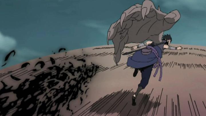 'Naruto' Profile: Amaterasu