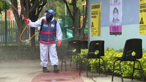 18 millones de infectados en el mundo por covid-19, que deja 200.000 muertos en Latinoamérica