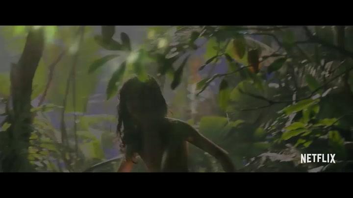 Featurette: Capturing the Magic of Mowgli