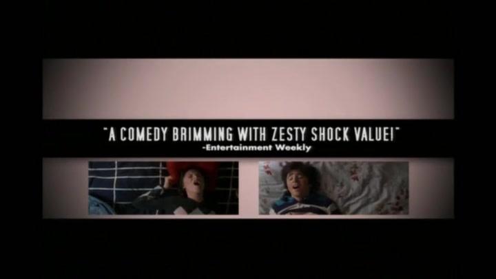 Pretty Persuasion Trailer No. 1