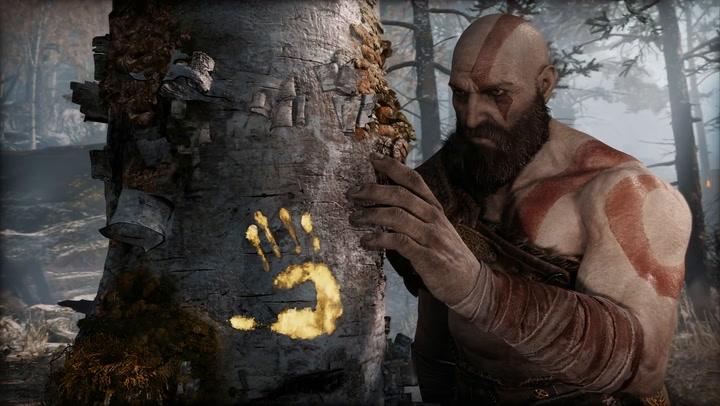 God of War : Raising Kratos Trailer