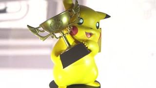 Realizan campeonato mundial de Pokémon en Washington