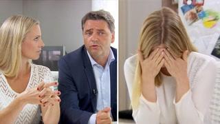 Luksusfellen: Ekspertene tar et alvorsord med Julia