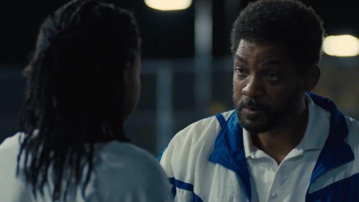 'King Richard' Trailer